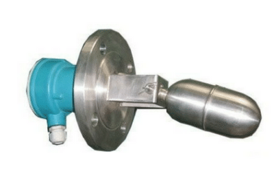 Side Mounted Level Switch