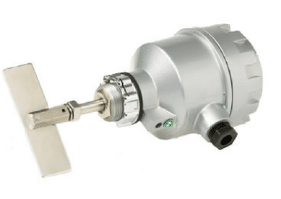 Rotary paddle Level Switch