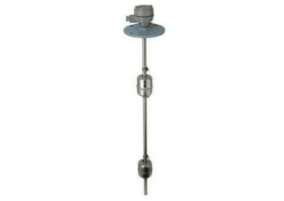 Top Mounted Level Switch
